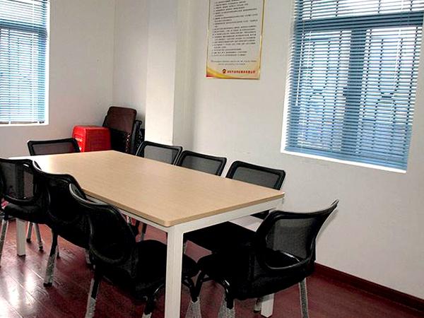 華科星電氣-會議室