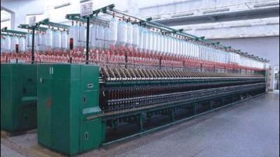 紡織細紗機伺服控制系統設計案列